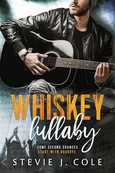 Release Blitz - Whiskey Lullaby by Stevie J. Cole