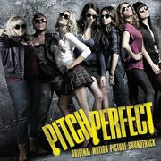 Pitch Perfect Movie Soundtrack CD