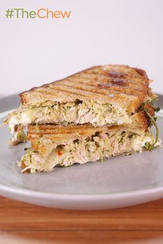 your leftovers into an easy and delicious Leftover Chicken Pesto Salad ...