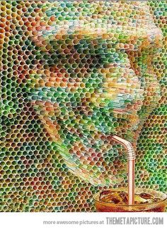 The last straw…