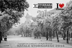STORNARA NATALE 2014