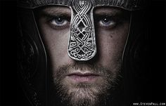 was actually only a very small percentage of the Vikings that were warriors; the majority was farmers, craftsmen and traders. For the Vikings who took to the sea, pillaging were one among many other goals of their expeditions. The Vikings settled peacefully in many places such as Iceland and Greenland, as explorers they crossed the Atlantic and reached America 500 years before Columbus.