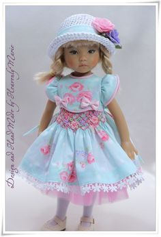 US $99.99 New in Dolls & Bears, Dolls, Clothes & Accessories