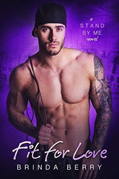 Click Here to get it on Amazon! Blurb: Fitness Trainer. Bartender. Fake fiancé. I didn't plan to fall for her. One minute I'm kissing a stranger on New Year's Eve and the next I…