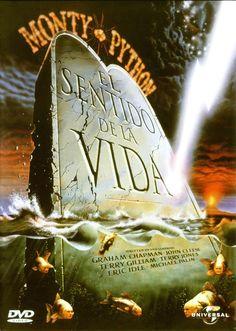 El sentido de la vida (1983) Reino Unido. Dir: Terry Jones e Terry Gilliam. Comedia. Musical. Sátira. Películas de culto - DVD CINE 847