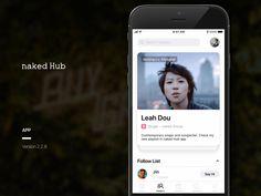 App naked Hub V2.2.8 by Jin