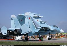 Are you interested in the history of military fighter jets around the world? Learn about their history and evolution from the to today's fighter jets. Sukhoi Su 35, Air Fighter, Fighter Jets, Russian Plane, Russian Jet, Russian Military Aircraft, Air Space, Military Jets, Aircraft Pictures