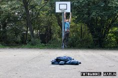 Dunk by EMR Photography