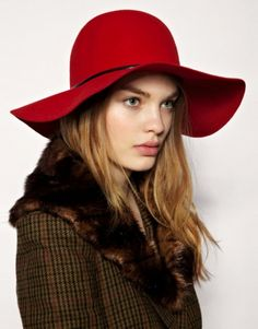 2015 Hat Trend Forecast For Fall & Winter