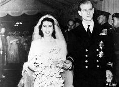 Queen Elizabeth II: Marriage to Prince Phillip;