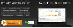 best free video maker for windows, traducerea nu mai tebuie facuta , EZVID se  prezinta in acest mod.     SUPER PLACA VIDEO