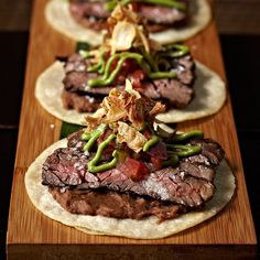 Modern Mexican Restaurants on Food & Wine | Antique Taco, Chicago