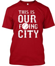 This Is Our City!