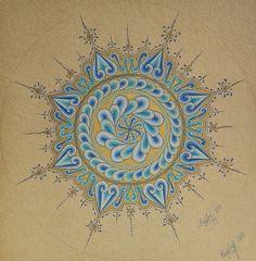 Eserin Adı: Özgün Tasarım  Eser Sahibi: Elif Yavuz  Eser Numarası:  T01  Eserin Boyutları: 38  x 47  Yapılış Tarihi: 2013   Kullanılan Te...