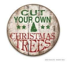 Image result for christmas tree farm sign for sale