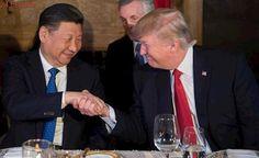 Trump y Xi Jinping, dos nacionalistas frente a frente