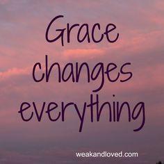 204 Best Grace Quotes Images Faith Bible Verses Words