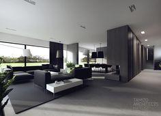 House interior design , torun | TAMIZO ARCHITECTS