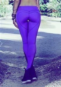 854a41d75462e 8 Heart Butt Yoga Leggings - Nina B Roze - BEST FIT BY BRAZIL images ...