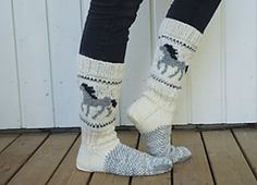 Wool socks with an Icelandic Horse pattern. Wool socks with an Icelandic Horse pattern. Fair Isle Knitting, Knitting Socks, Knitting Blocking, Yoga Pilates, Icelandic Sweaters, Icelandic Horse, Horse Pattern, Hobby Horse, Mittens Pattern