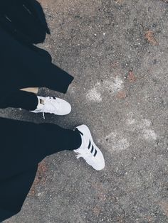Adidas again --- a love story