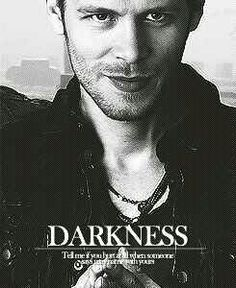 #TVD - Niklaus Mikaelson