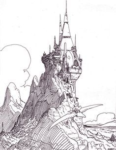 RIP Moebius, one of the greats who died one year ago today.