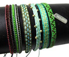 Descúbrelas en nuestra web www.guanabana.es
