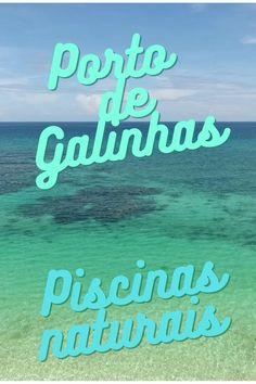 Quer saber o que fazer em Porto de Galinhas? Mergulhar nas piscinas naturais, conhecer praias e fazer passeios? Então confere nossas dicas nesse post. #portodegalinhas #pernambuco #brasil #pinterest #dicasdeviagem #nordeste