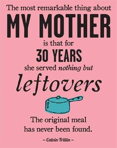 Here is to all mothers cooking for their families 👩🦳 🍽 💛 Easy Family Meals, Easy Meals, Dinner Quotes, Canned Meat, To My Mother, Food Humor, Pot Pie, Inspirational Quotes, Make It Yourself