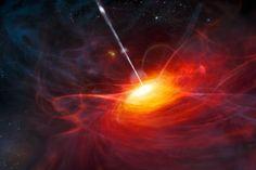 Alcuni astronomi hanno scoperto una struttura talmente grande che secondo la moderna teoria cosmologica non dovrebbe neanche esistere. Utilizzando i dati provenienti dalloSloan Digital Sky Survey, un team internazionale di ricercatori ha scoperto un ammasso di quasar - galassie giovani e attive - che si estende per 4 miliardi di anni luce.