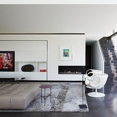 Genets Home by Laurence Sonck  #homeadore #livingroom #interior #interiors #interiordesign #interiordesigns #residence #villa #home #casa #property #villa #maison #belgium #laurencesonck by lonwing
