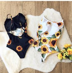 Girasol ❤ ❤ armario en 2019 купальник y лайфхаки Teenage Outfits, Outfits For Teens, Trendy Outfits, Girl Outfits, Summer Outfits, Fashion Outfits, Summer Bathing Suits, Girls Bathing Suits, Bikini Outfits