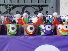 Photo 4 of Cute Little Monster's / Birthday.Catch My Party Little Monster Birthday, Monster 1st Birthdays, Monster Birthday Parties, 1st Boy Birthday, Birthday Party Favors, First Birthday Parties, First Birthdays, Birthday Ideas, Little Monsters
