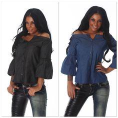 Ruffle Blouse, Shopping, Tops, Women, Fashion, Moda, Fashion Styles, Fashion Illustrations, Woman