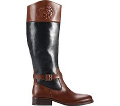 Vince Camuto Bollo Stud Detail boots | Head Over Heels | Pinterest ...