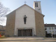 Filialkirche Neustift-innermanzing. Kirchenpatron Hl. Augustinus Kirchen, San Francisco Ferry, Travel, New Pins, Viajes, Destinations, Traveling, Trips
