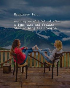Positive Quotes : QUOTATION – Image : Quotes Of the day – Description Happiness is meeting an old friend.. Sharing is Power – Don't forget to share this quote ! https://hallofquotes.com/2018/03/09/positive-quotes-happiness-is-meeting-an-old-friend/