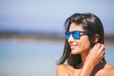 Ver el mundo del color que quieras.  #trafford #ModoVerano #Decathlon #Gafas #Sol