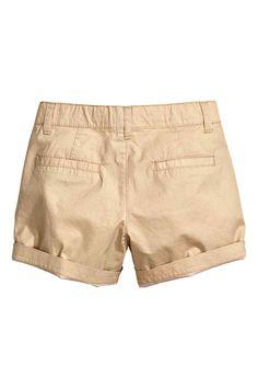 Short en coton | H&M