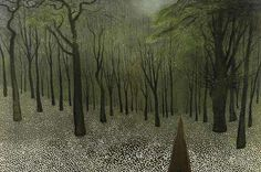 The garlic woods.    By Richard Cartwright.