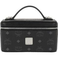 Mcm Visetos Original Cosmetic Case Black in schwarz Umhängetasche für Damen Mcm#black #case #cosmetic #damen #für #mcm #original #schwarz #umhängetasche #visetos