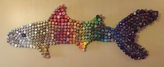 10 Beer Cap DIY Projects That Will Make Your Man Cave Next-Level