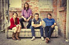 Indie Rockers Earn Local Hero Status | The Vineyard Gazette - Martha's Vineyard News