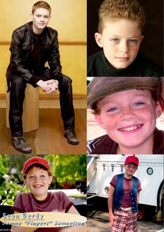 Sean Berdy:Then and now Celebrities Then And Now, Young Celebrities, Emmett Switched At Birth, Emmett And Bay, Sandlot 2, Sean Berdy, Marriage Material, Stars Then And Now, Logan Lerman