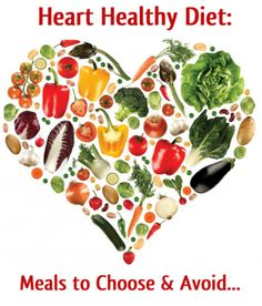 According to a study, it was found that people who eat diet low in saturated fats, with plenty of fruits and vegetables have 73 percent less risk of cardiac disorders than people who eat animal-based diet...
