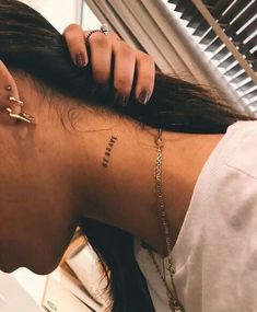 78 Best Small and Simple Tattoos Idea for Women 2019 - ♡: Tattoos: â ., - 78 Best Small and Simple Tattoos Idea for Women 2019 – ♡: Tattoos: â …, - Mini Tattoos, Love Tattoos, Beautiful Tattoos, Body Art Tattoos, Pretty Tattoos, Awesome Tattoos, Sexy Tattoos, Best Quote Tattoos, French Tattoo Quotes