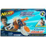 Nerf super soaker lightningstorm *** Click image for more details. (This is an affiliate link) Outdoor Toys, Outdoor Play, Arma Nerf, Iron Man Stark, Boy Room Paint, Nerf Toys, Nerf War, Water Toys, Lightning
