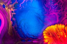 Psychedelic on Behance