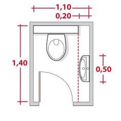 Toilette Pmr. Hauteur Plan De Toilette Pmr France Equipement ...